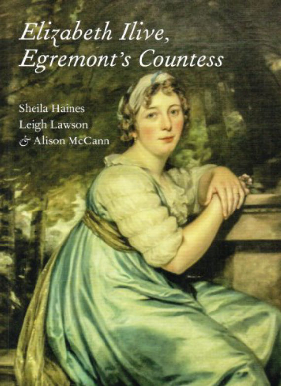 Elizabeth Ilive, Egremont's Countess