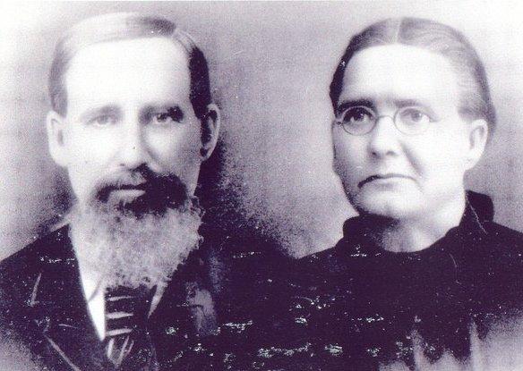 Cornelius and Elizabeth Voice